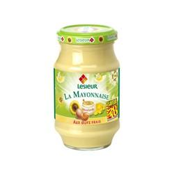 Lesieur Mayonnaise Lesieur 235Gr