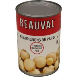 Bte 1/2 Champignon 1Er Choix Beauval