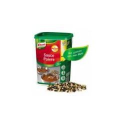 Sauce Poivre 10L Knorr