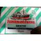 25G Pastille .Menthe Sans Sucre Fisherman