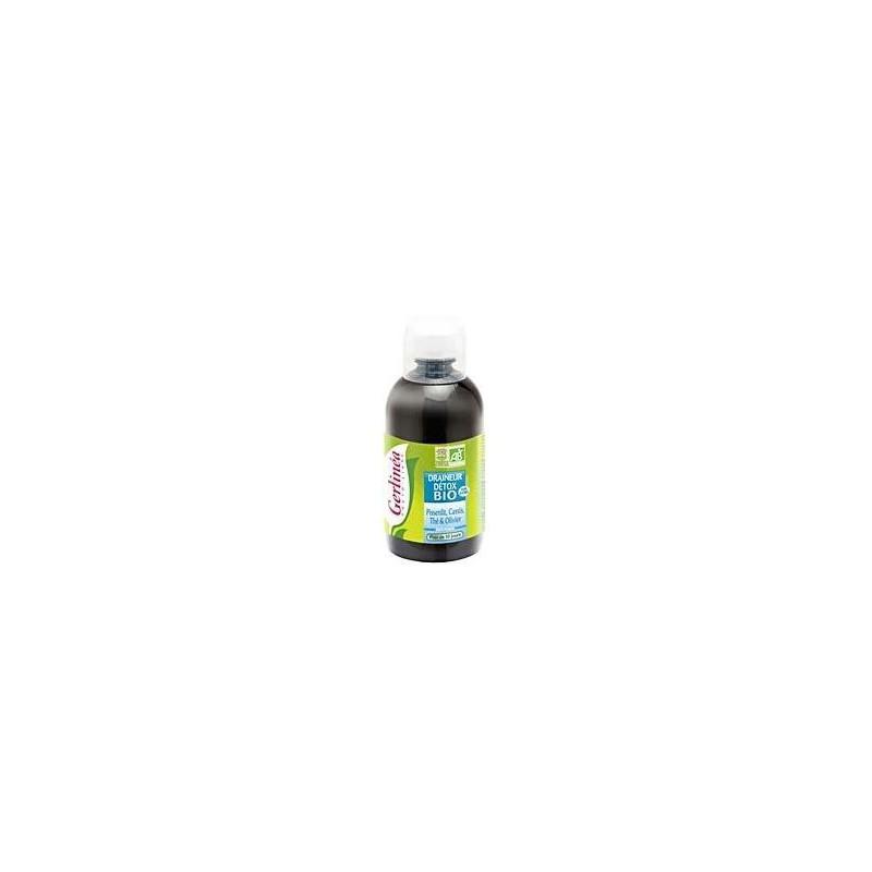 Gerlinea Phyto Draineur Detox Bio 550G - DRH MARKET Sarl