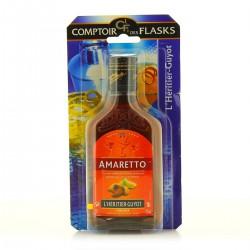 H.Guyot Amaretto 18D Flask 20C