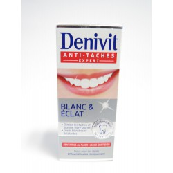 Tube 50Ml Dentifrice Blancheur & Eclat Email Diamant