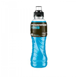 Powerade Boisson Powerade Ice Storm Pet 50Cl