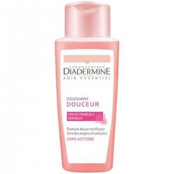 Dissolvant Doux P.Ongles 125Ml Diadermine