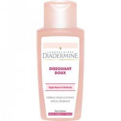 Diadermine Dissolvant Doux Flacon 125Ml