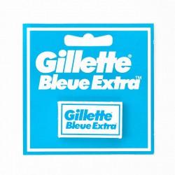 Pochette 10 Lames Bleues Extra Gillette