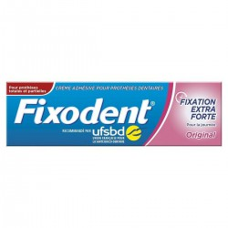 Fixodent Cr.Fix Original 47G