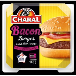 Charal Baconburger 1X155G