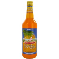 Vodka Orange 15Ø 70Cl Royal Palm