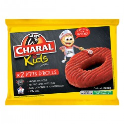 Charal Les P Tits Drolls 160G