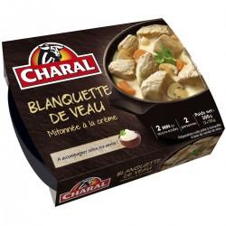 300G Blanquette De Veau Charal