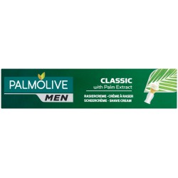 Palmolive Crème À Raser Normale Palmolive 100Ml Colgate-Palmolive
