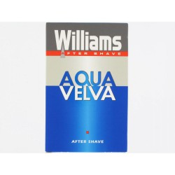 Williams Apres Rasage Ice Blue 100Ml