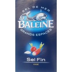 Labaleine Fin Iod&Flu Etui500G