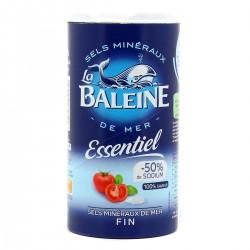 La Baleine Sel Fin Ess.Bv 350G
