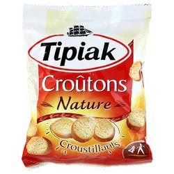 90G Crouton Nature Tipiak
