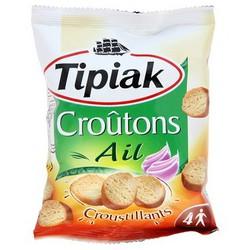 90G Crouton Ail Tipiak