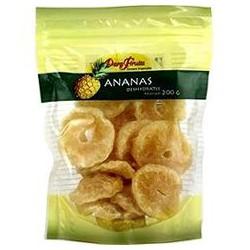 Barquett Ananas Deshydrate200G