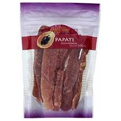 Barquett Papaye Deshydrate200G