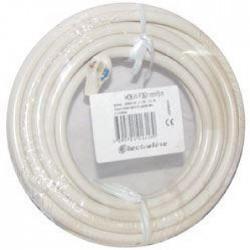 Cable Souple 3X1.5G 5M Blc