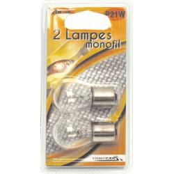 Lumicar.Lampe.P21W.X2