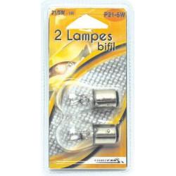 Lumicar.Lampe.P21/5W.X2