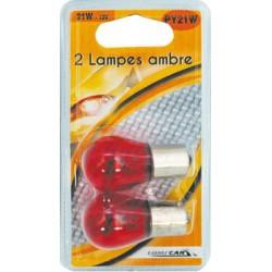 Lumicar.Lampe.Py21W.X2