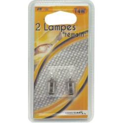 Lumicar.Lampe.T4W.X2