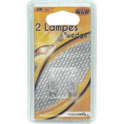 Lumicar.Lampe.W5W.X2