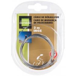 Cable Derailleur Inox Av Ou Ar