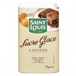 Saint Louis Sucre Glace Boite Kg