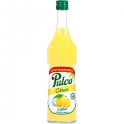 Pulco Pulco Citron Bouteille 70Cl
