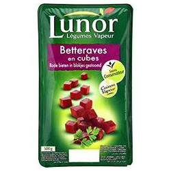 Lunor Betterav Rouge Cube 500G