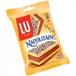 60G Napolitain Chocolat