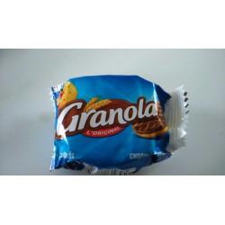 37.5G Granola Pocket Choco Lt