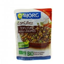 Bjorg Doy Lentille Tofu 250G