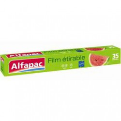Alfapac Film Etirable 35M