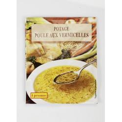 S.Poule Vermicelle Deshy- Drate 49Gr
