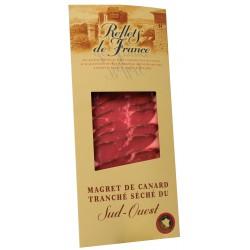 90G Magret De Canard Fume Tranche Reflets De France