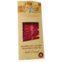 90G Magret De Canard Seche Tranche Reflets De France