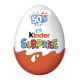 Kinder Surprise 20G X 72 Pl Origin