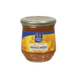 370G Marmelade Oranges Gdj