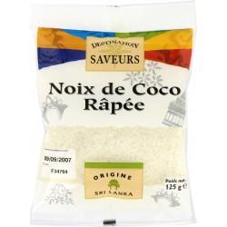 125G Noix Coco Rapee Destination Saveurs
