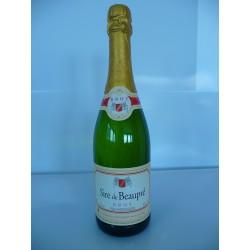 75Cl Mousseux Brut S.Beaupr Pp