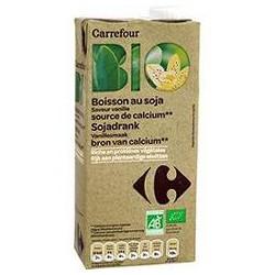 1L Soja Calcium Vanille Crfbio
