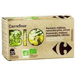 30G Infus.Mel.4 Plant.Crf Bio