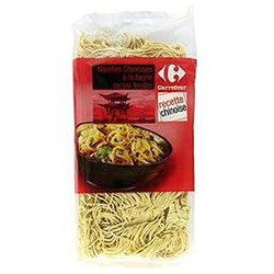 250G Nouille Chinoise Crf Exo