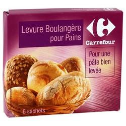 30G Levure Boulangere Crf