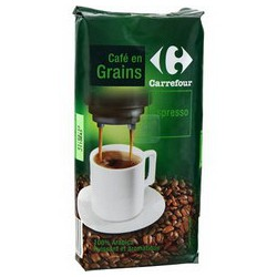250G Cafe Grain Expresso Crf